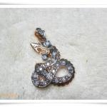 จี้ห้อยคอ ประจำราศีเกิด นักษัตร ปีมะโรง งูใหญ่