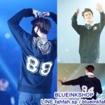 Preorder เสื้อกันหนาว EXO japan collection