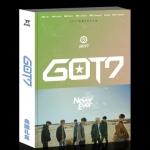 Preorder SET Photo Album ซีดีโปสเตอร์ โปสการ์ด GOT7