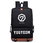 Preorder กระเป๋าสะพายเป้ Yugyeom GOT7 NLB055