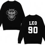 เสื้อยืด VIXX Leo
