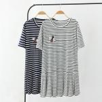 เสื้อคนอ้วนสวยๆ แฟชั่นเกาหลี By ร้านเสื้อผ้า Upmii
