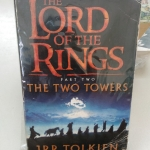 The Lord of the ring / Part two The two towers / by JRR Tolkien