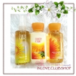 Bath & Body Works / Travel Size Body Care Bundle (Country Chic)
