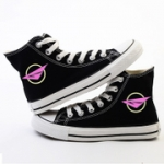 รองเท้า SNSD สีดำ