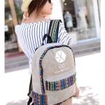 กระเป๋า Exo Gray