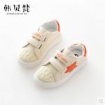 รองเท้าเด็ก *กรุณาระบุความยาวเท้าเด็กที่หมายเหตุ*ตอนสั่งซื้อ-มีไซต์สั่งได้ 27-31
