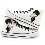 รองเท้า Kyuhyun ver3