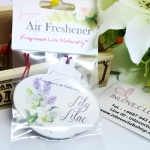Air Freshener (Lily Lilac)
