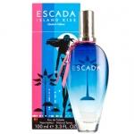 น้ำหอม Escada Island Kiss 2011 EDT 100ml พร้อมกล่อง