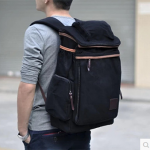 กระเป๋าผู้ชาย   กระเป๋าหนังแฟชั่นชาย กระเป๋าเป้สะพายหลัง