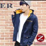 เสื้อผ้าผู้ชาย | เสื้อแจ็คเก็ต เสื้อแขนยาวกันหนาว แฟชั่นเกาหลี
