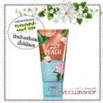 Bath & Body Works / Travel Size Body Cream 70 g. (Pretty as a Peach)