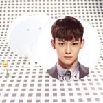 กระปุกออมสิน Chen EXO 111[overdose]