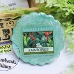 Yankee Candle / Tarts Wax Melts 22 g. (Rainforest)