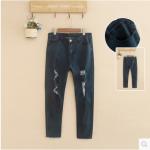 กางเกงสาวอ้วนพลัสไซต์ XL-6XL