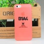 Case Iphone5 B1A4