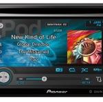 DVD 2DIN PIONEER AVH-2650BT