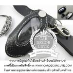 NISSAN - KEY COVER leather key cases ซองหนังใส่กุญแจรถยนต์นิสสัน