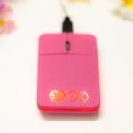 เม้าส์ EXO Pink