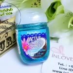 Bath & Body Works / PocketBac Sanitizing Hand Gel 29 ml. (Cactus Flower & Coconut)