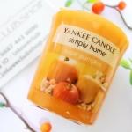 Yankee Candle / Samplers Votives 1.75 oz. (Sugar Pumpkin)