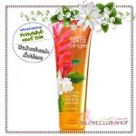 Bath & Body Works / Ultra Shea Body Cream 226 ml. (White Tea & Ginger) *Exclusive