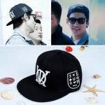 Preorder หมวก TVXQ ดงบังชินกิ Chang-Min เจิ้งเหอ Yunho [PYM132]