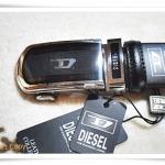 เข็มขัดทำงานหนังแท้ Diesel ราคาถูก P308