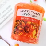 Yankee Candle / Samplers Votives 1.75 oz. (Autumn Blooms)