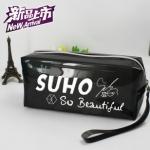 พร้อมส่ง กระเป๋าดินสอ Suho EXO
