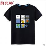 เสื้อ Tshirts คอกลม คอวี