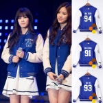 Preorder เสื้อเบสบอล APINK [เกาหลี]