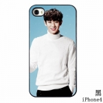 Preorder CASE iPhone4 / 4s / 5 / 5s EXO Chanyeol IP408