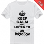 Preorder เสื้อ one direction 1D 14