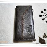 กระเป๋าสตางค์ levis ใบยาว L008