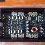AMP CUBE 1040