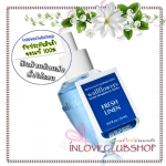 Bath & Body Works / Wallflowers Fragrance Refill 24 ml. (Fresh Linen)