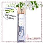 Bath & Body Works / Fragrance Mist 236 ml. (Snowy Morning) *Limited Edition #AIR