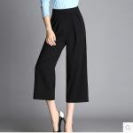 กางเกงสาวอ้วนพลัสไซต์ S-4XL