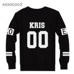 เสื้อแขนยาว Exo 2014 Kris