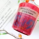Yankee Candle / Samplers Votives 1.75 oz. (Pink Honeysuckle)