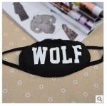 หน้ากาก WOLF