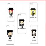 Case iPhone5s iPhone 4s FX