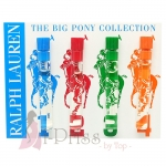 Ralph Lauren The Big Pony Collection
