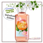 Bath & Body Works / Shower Gel 295 ml. (Pretty as a Peach)