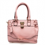 BESTNEVE กระเป๋าสะพาย รุ่น BNE1504BG006 - Pink