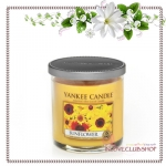 Yankee Candle / Small Tumbler Candle (single wick) 7 oz. (Sunflower)