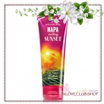Bath & Body Works / Ultra Shea Body Cream 226 ml. (Napa Valley Sunset) *Limited Edition