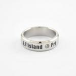 แหวน FTISLAND